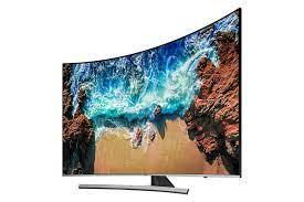 Smart Tivi Samsung 4K 65 inch UA65NU8000KXXV - Điện máy HD