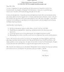 Cover Letter It Example – Eukutak