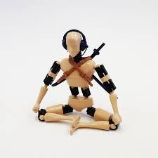 <b>Биплант</b> конструктор развивающий и <b>игровой фигурка</b> человечка ...