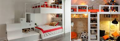 Best Bunk Bed For Teenager Cool Bedroom Decorating Ideas For Teenage Girls  With Bunk Beds