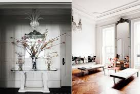 Home Interior Mirrors