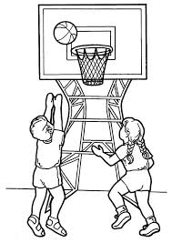 Small Picture 306 best coloring sports images on Pinterest Drawings Coloring
