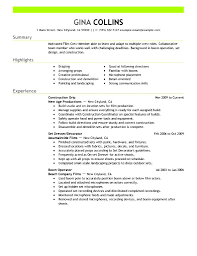 Production Operator Resume Itacams 085d000e4501