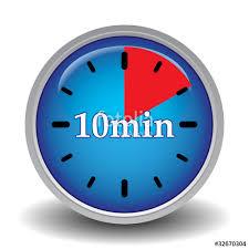 Timer 10 Minutes
