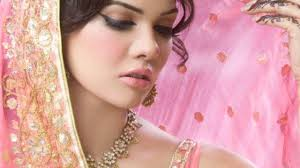bridal makeup simple and beautiful look elegant bridal video dailymotion
