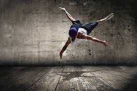 street dancer hip hop young motion