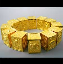 compare prices on pandoras box movies online shopping buy low shipping datong saint seiya cloth myth metal material pandora gold cloth box