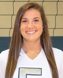 Kaitlin Walton - Women's Volleyball - Lincoln Memorial University Athletics