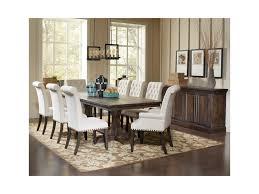 formal dining room furniture. Coaster WeberFormal Dining Room Group Formal Furniture H