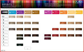 Majirel Color Chart 2019 Actual Majirel Color Chart Pdf 2019