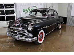 Chevrolet Fleetline Deluxe wallpapers, Vehicles, HQ Chevrolet ...