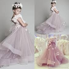 Lavender Dress For Wedding