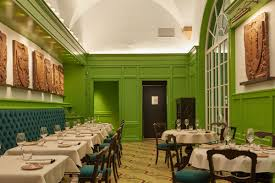 massimo bottura opened an all day restaurant at the gucci garden