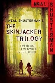 neal shusterman s skinjacker trilogy by neal shusterman books s