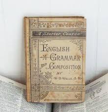 english grammar and position vine book 3