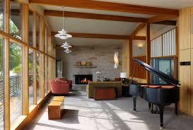 Mid Century Modern Living Room Mid Century Modern Living Room Mid Century Modern Living Room With