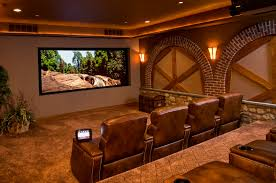 HOME THEATER FLOOR PLANS   TRADITIONAL HOME PLANSTypical Home Theater Plan   Projector People
