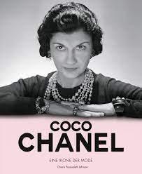 Coco Chanel - Pasqualetti Johnson, Chiara; Ostländer, Annette - Dussmann -  Das Kulturkaufhaus