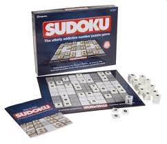 Sudoku Wooden Board Game Instructions Amazon Sudoku Board Game Toys Games 12