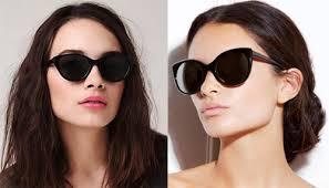 Tips for picking sunglasses cat eye sunglasses for square face