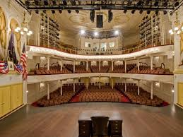 Group Ticket Prices Fords Theatre