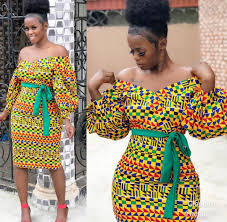 African Fashion Designers 2019 2019 Ankara Gown Short Designs Fashion African Fashion