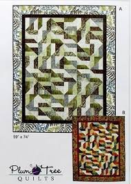 Tree Quilt Patterns Interesting Quilt Pattern Plum Tree Quilts Two By Two Shibori Dragon