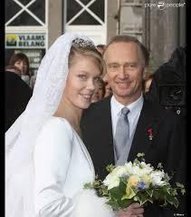 Le Somptueux Mariage De Marie Christine D Autriche Et Le Comte