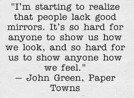 Paper Towns Quotes Simple Paper Towns Quotes 48 Words Study Guides And Book Summaries