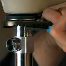 how to remove a bathroom faucet and pop
