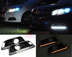 2013 Chevy Malibu Daytime Running Lights Cheap Led Daytime Running Light For Chevrolet Chevy Malibu