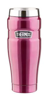 Купить <b>Термокружка THERMOS</b> SK1005 Matte Raspberry, <b>0.47л</b> ...
