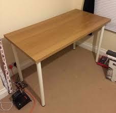 ikea office table tops fascinating. Delightful Furniture Ikea Table Top Butcher Block Desk Hairpin Legs Office Tops Fascinating L