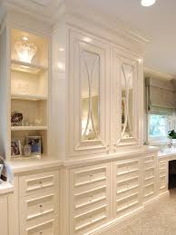 design of master bedroom cabinet of the peak of tr s chic built ins in the bedroom