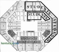 22 Paradigmatic Rupp Arena Seats