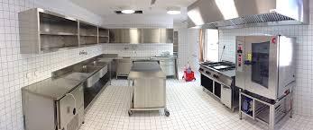 Service Et équipement De Cuisine Professionnelleservice Et