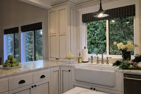 over the sink lighting. Light Fixture Over Kitchen Sink? The Sink Lighting