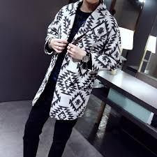 2016 winter coats casual for men woolen mens trench coat wool coat men veste longue homme black winter jackets and coats men jacket wool coat men winter