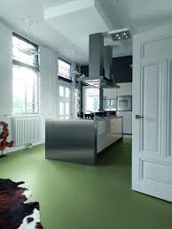 Marmoleum Kitchen Floor Forbo Marmoleum Walton Cirrus Linoleum Keukenvloer Pinterest