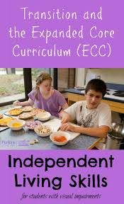 best images about independent living skills for visually what are independent living skills in the context of the expanded core