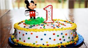 10 Inspirational 1st Birthday Theme Cakes Ideas Evibein Party Stories