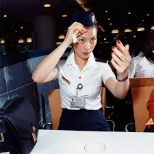 what it s really like to be a flight attendant