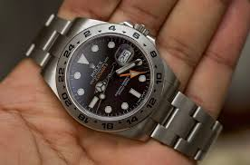 Which Rolex To Buy The Submariner Vs Explorer Ii Watch