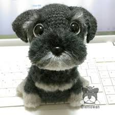 Dog Crochet Pattern Stunning Free Crochet Yorkie Dog Pattern With Video WHOot Best Crochet And