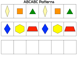 Patterning Mesmerizing Patterning Activities MIA From The Common Core Learning At The