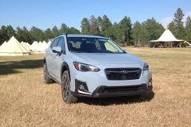 2018 subaru vehicles. plain 2018 2018 subaru crosstrek first drive review featured image large thumb0 on subaru vehicles