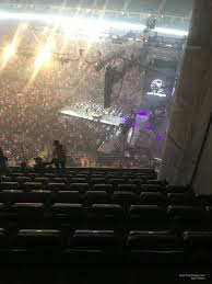 Sprint Center Section 221 Concert Seating Rateyourseats Com