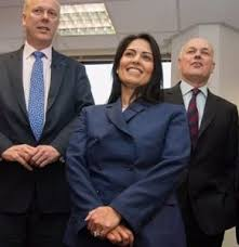 Uk home secretary says she disagreed with last year's protests as well as taking the knee. Sushil Patel Wiki Priti Patel S Father Age Biography Family Facts