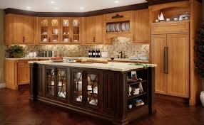 Image Of: Custom Kitchen Cabinets Design Company