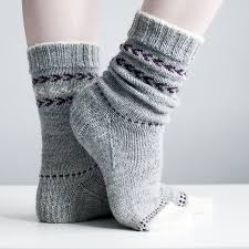 Ravelry Knitting Pattern Central Custom Snowy Toes Pattern By TrinAnnelie Ravelry Patterns And Socks